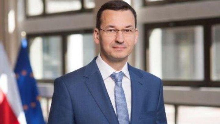 Ministrul Finanțelor, Mateusz Morawiecki o va înlocui pe Beata Szydlo la conducerea guvernului din Polonia