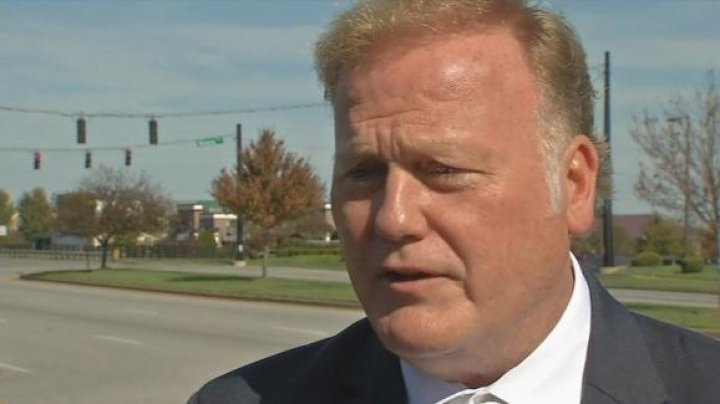 Un politician american, găsit mort în urma unor acuzaţii de hărţuire sexuală