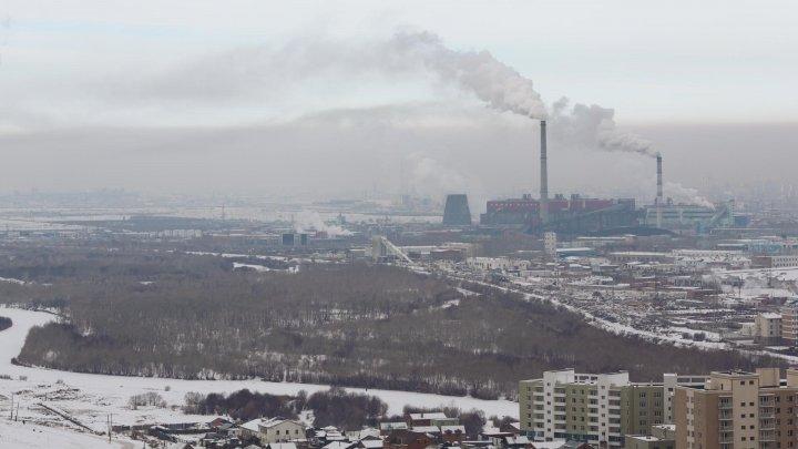 OMS: Nivelul poluării din Ulan Bator a atins cote îngrijorătoare