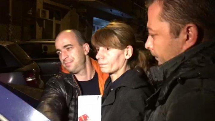 Principala suspectă în cazul crimei de la metrou, acuzată și de ultraj