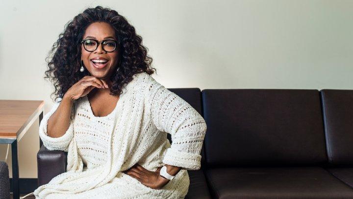Vedeta showbiz-ului american Oprah Winfrey se gândește să candideze la Casa Albă