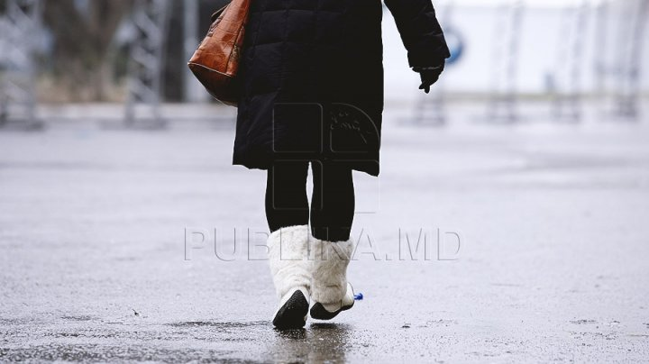 Primarul Silvia Radu a solicitat luarea măsurilor de prevenire a consecințelor ninsorilor și poleiului