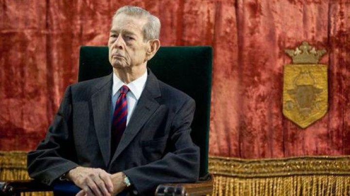 Ateneul din Iaşi va deschide o carte de condoleanțe în memoria Regelui Mihai