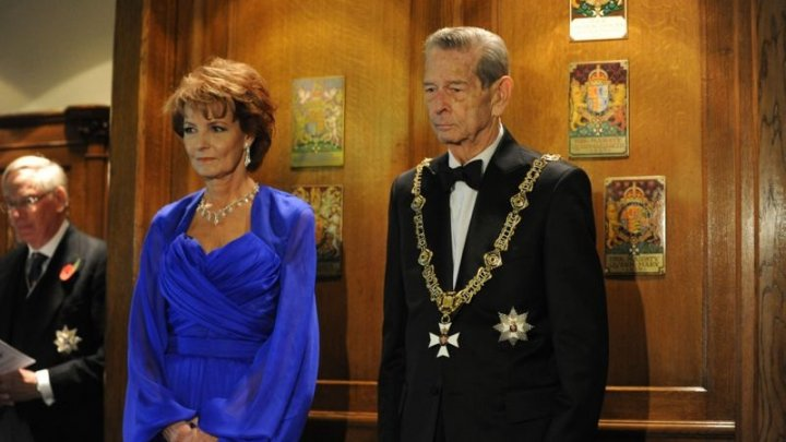 Regele Mihai a murit. Cine rămâne moştenitor la Şefia Casei Regale a României