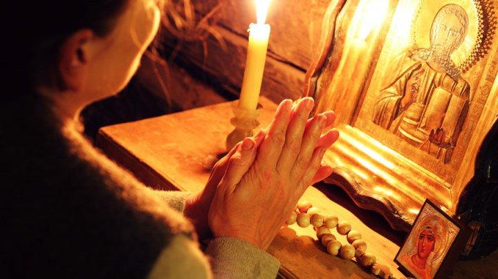 Cea mai puternică rugăciune pentru Revelion