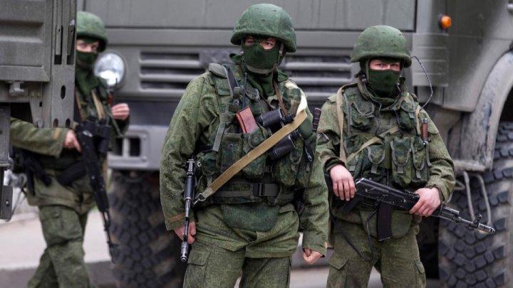 NATO cere Rusiei să-şi retragă trupele militare din Georgia