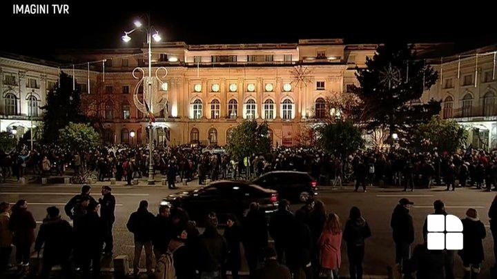 Funeraliile Regelui Mihai I. Sicriul a fost depus la București, la Palatul Regal (VIDEO)