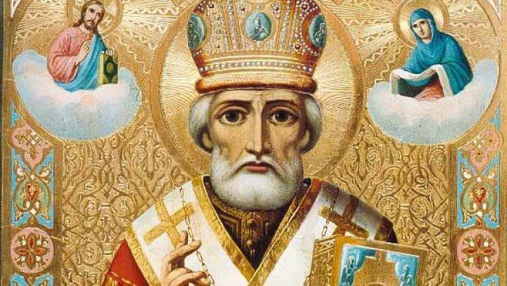 Rugăciunea Sfântului Nicolae care te scapă de orice necaz şi aduce fericire