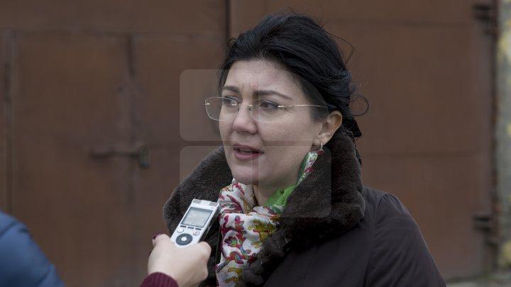 Silvia Radu a convocat astăzi şedinţa grupului de lucru pentru situaţii excepţionale. Care a fost scopul