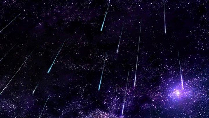 MOTIVUL pentru care meteorii explodează înainte să lovească Pământul
