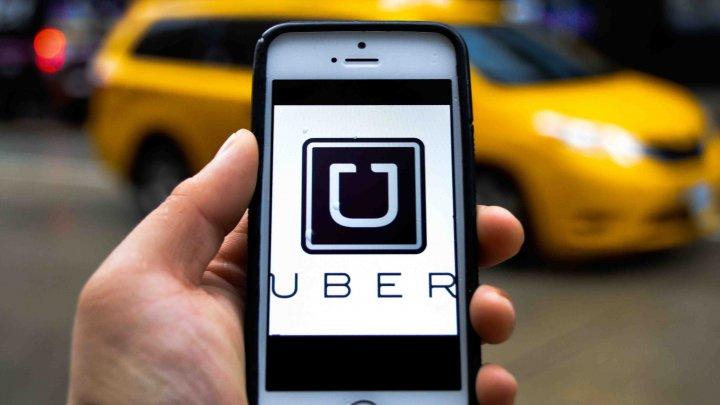 Uber a introdus opțiunea de a lasa bacșiș șoferilor