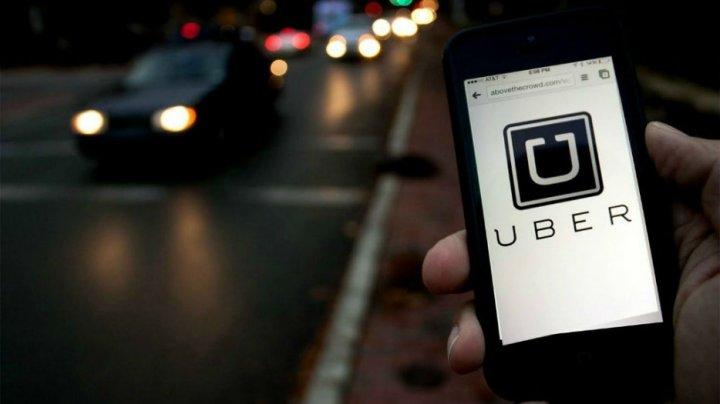 Curtea de Justiţie a Uniunii Europene: Uber este o companie de transport. Reacţia firmei