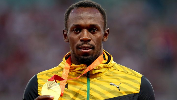 La Kingston a fost inaugurată statuia lui Usain Bolt