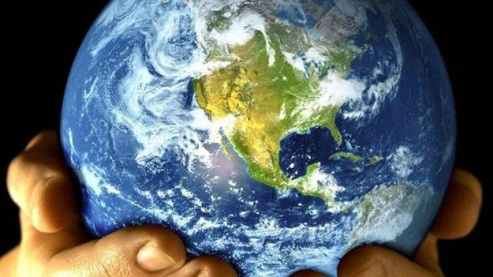 Anunț incredibil din partea specialiștilor: Polii pământului s-ar putea inversa