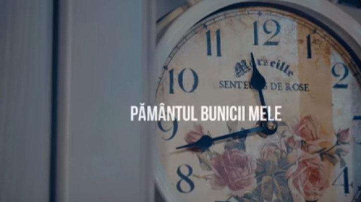 """TE TREC FIORI! Trupa Lume a lansat un nou videoclip cu un mesaj emoţionant - """"Pământul bunicii mele"""""""