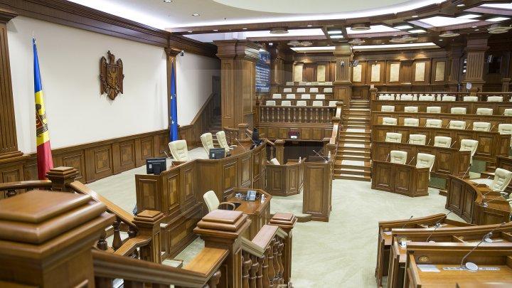 Parlamentarii au ratificat Acordurile cu UE privind asistenţa macrofinanciară pentru Republica Moldova