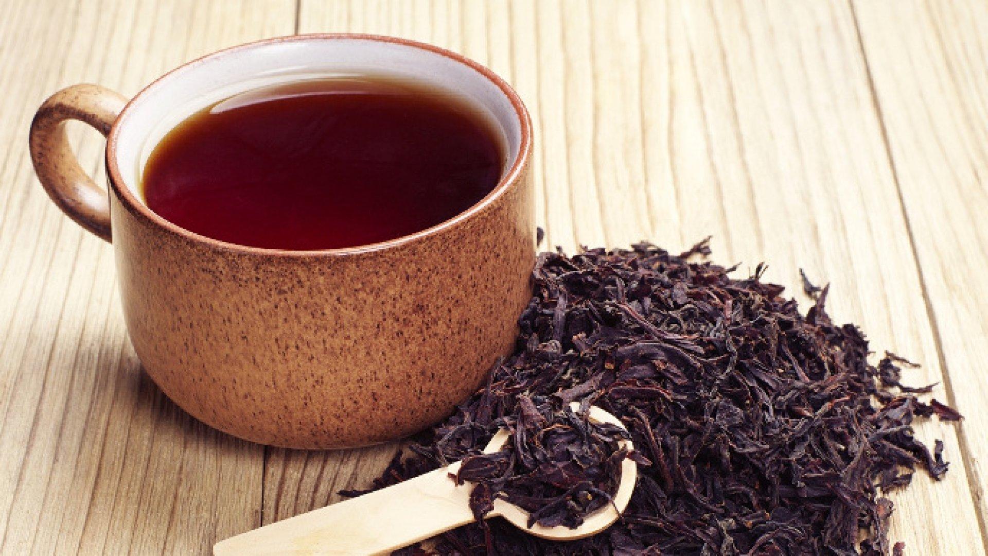 ceaiul negru și varicoză cât de mult merită vindecată de laserul varicos