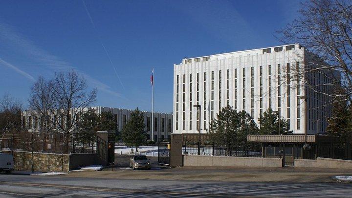 Piața din fața Ambasadei Rusiei la Washington va fi redenumită în memoria lui Boris Nemțov