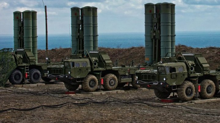 Rusia vinde Turciei o armă redutabilă, într-o mișcare care îngrijorează aliații NATO