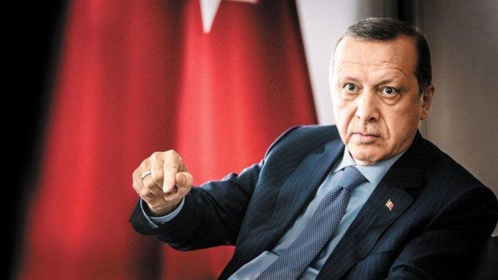 Turcia își extinde operațiunile militare în Siria