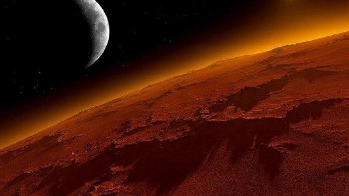 Descoperire NASA: Ce detaliu important a fost identificat la o mică adâncime în scoarța planetei Marte