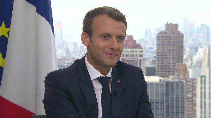 Emmanuel Macron, la Sydney pentru consolidarea relaţiilor între Franţa şi Australia