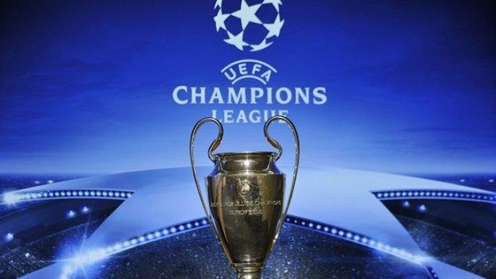 ECHIPA IDEALĂ A ANULUI 2017. Real Madrid are cinci reprezentanţi în primul 11