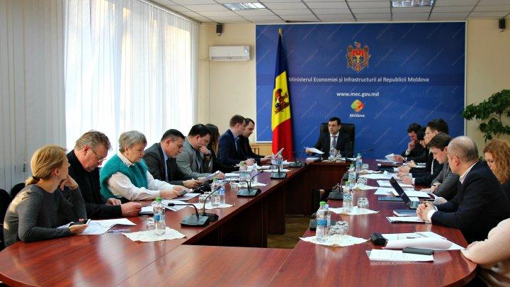 Chiril Gaburici: Sectorul IT trebuie să devină unul prioritar pentru activitatea MIEPO