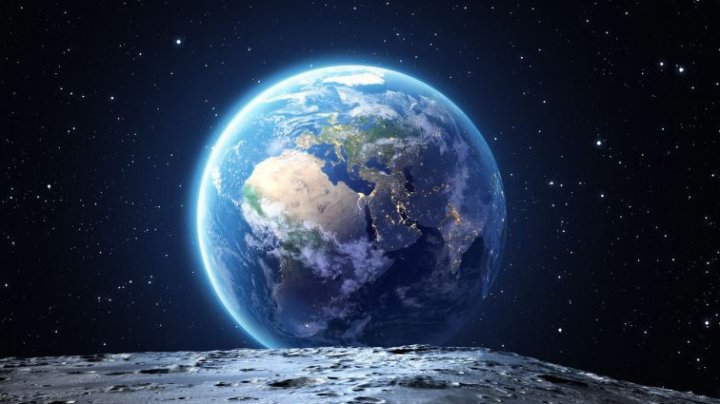 PREMIERĂ în istoria lumii. Ce a descoperit NASA pe rocile spațiale aterizate pe Terra