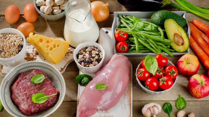 Alimentele care te ajută să lupţi împotriva cancerului