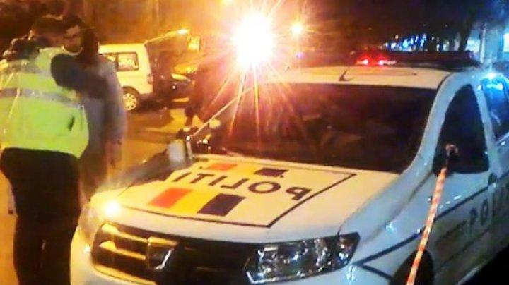 Tentativă de crimă lângă staţia de metrou Politehnica. Victima a fost operată, iar agresorul este căutat