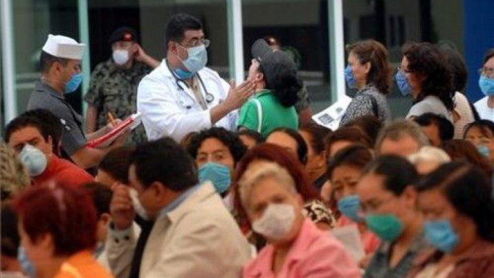ALERTĂ ÎN LUME. Planeta noatră, sub pericolul unei noi pandemii INEVITABILE