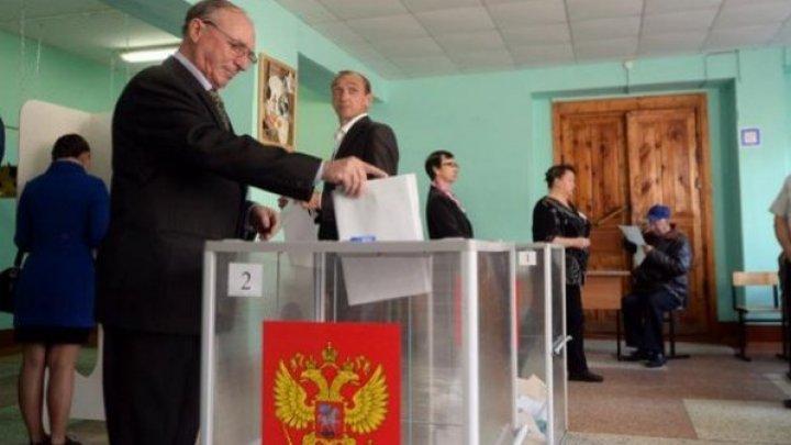 Primăvara lui 2018 va începe, pe arena mondială, cu alegeri prezidenţiale în Rusia. Ce alte evenimente vor avea loc