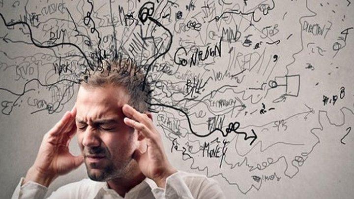 STUDIU: Cum te poate îmbolnăvi stresul