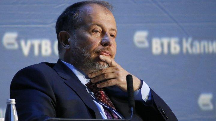 Câţi bani au pierdut oligarhii ruşi după ce SUA i-a inclus în lista neagră
