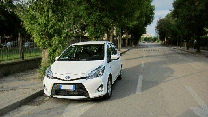 Toyota renunţă la vânzarea versiunilor diesel ale maşinilor din propria gamă în Italia