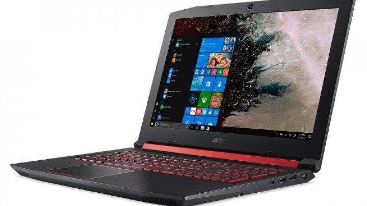 Acer lansează Nitro 5, o nouă gamă de laptopuri pentru jocuri, procesoare AMD Ryzen mobile şi acceleratoare Radeon RX560