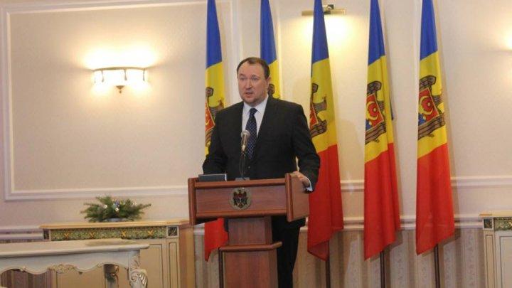 Președintele Comisiei de la Veneția, încântat de numirea lui Alexandru Tănase în fruntea Ministerului Justiției