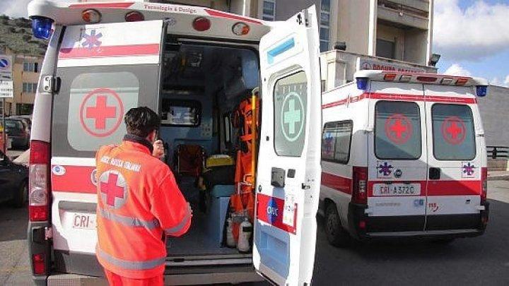 Un moldovean stabilit în Italia s-a stropit cu motorină și și-a dat foc. MOTIVUL E HALUCINANT
