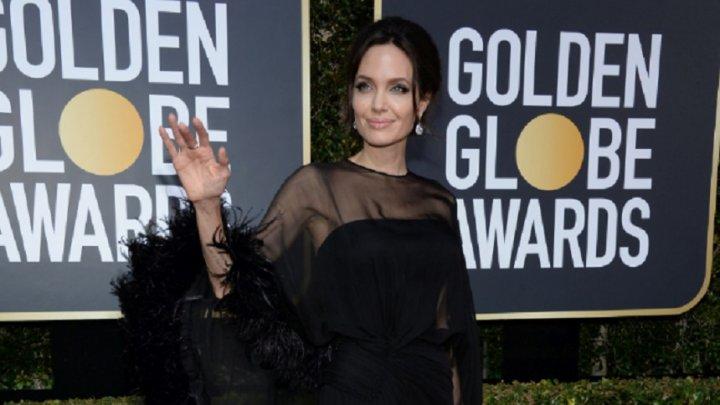 Angelina Jolie a vorbit despre viaţa sa amoroasă. Ce a declarat vedeta