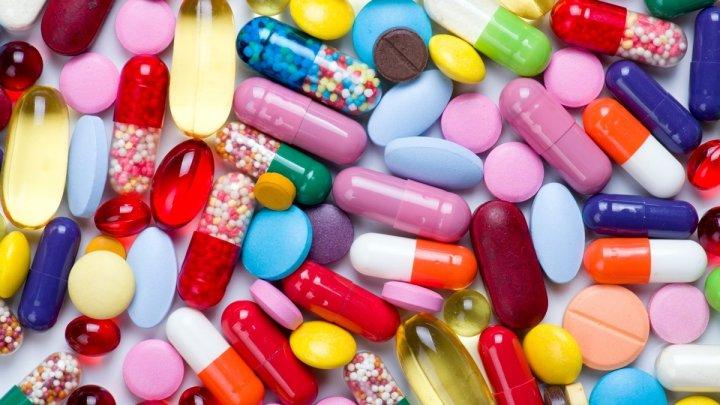 STUDIU: OMS semnalează diferenţe mari între ţări în ceea ce priveşte consumul de antibiotice