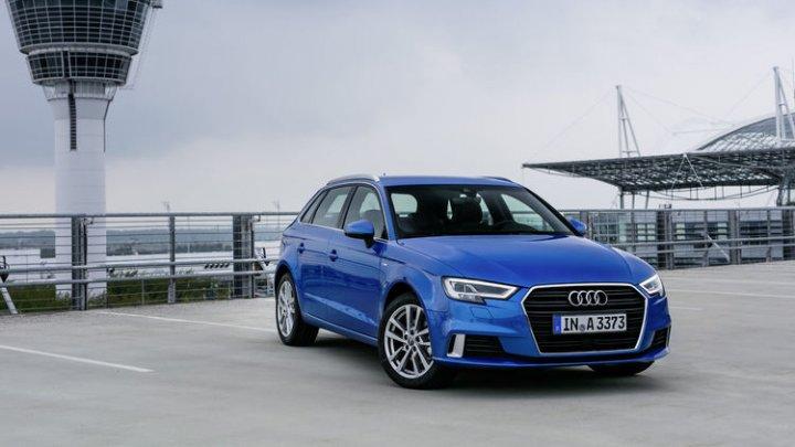 """Audi anunţă că va crea maşini """"diferite"""""""