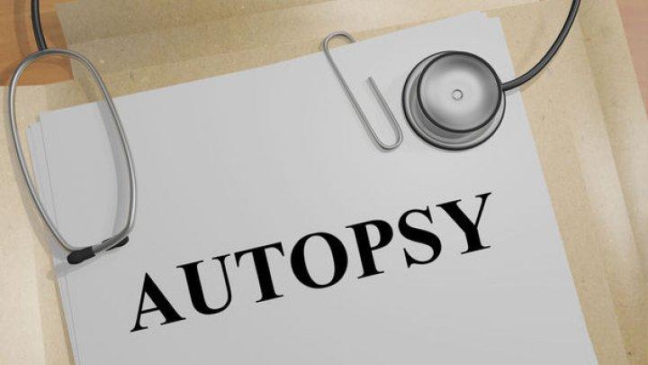 Medicii legişti au încremenit! Un deţinut declarat mort a început să sforăie pe masa de autopsie
