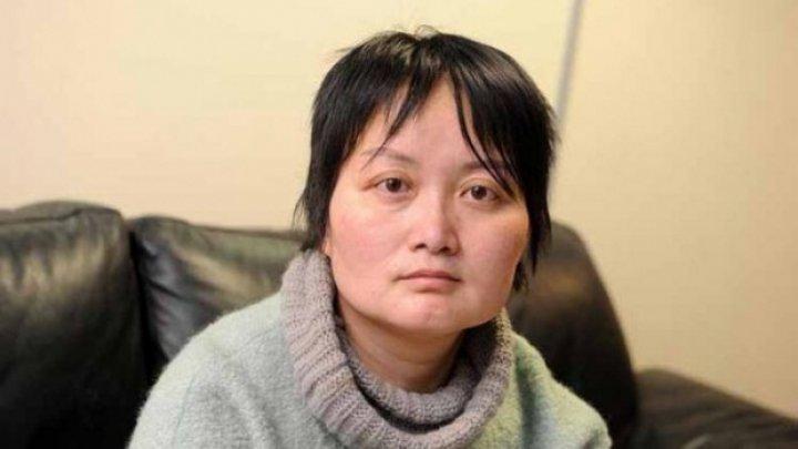 Arestată pentru viteză excesiv de mică. O turistă a fost prinsă conducând cu 64 km pe oră