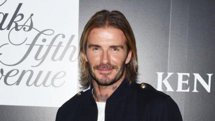 Decizie radicală a lui David Beckham. Ce schimbări a făcut fostul fotbalist (FOTO)