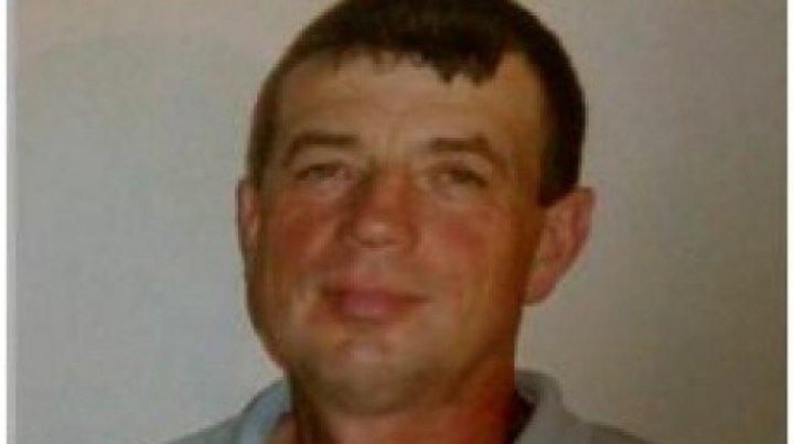 Un bărbat din Cahul A DISPĂRUT FĂRĂ URMĂ după ce a fost la o înmormântare