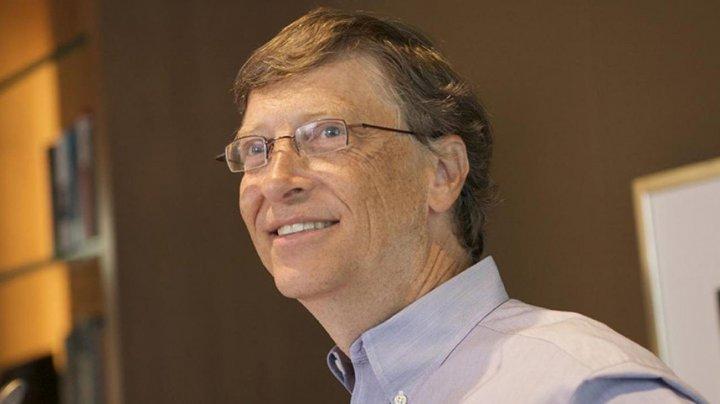 Bill Gates, în căutarea vacii perfecte. A investit 40 de milioane de dolari într-un un laborator de cercetare