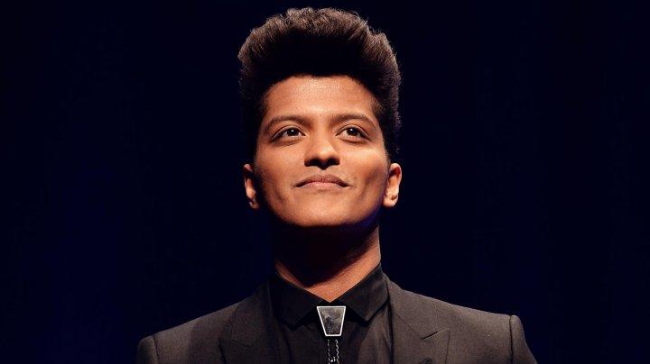 Bruno Mars, marele câştigător al celei de-a 60-a gale Grammy. A primit premii pentru toate nominalizările