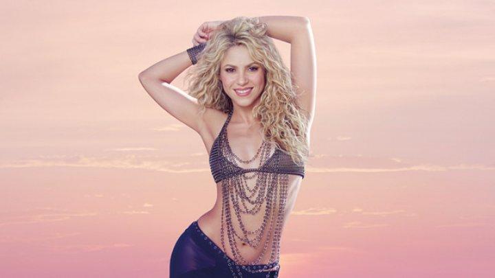 Fiscul spaniol vrea să o dea în judecată pe Shakira pentru fraudă fiscală