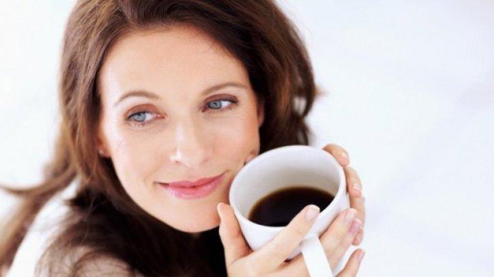 Efectul nebănuit al cafelei asupra femeilor. Acum că ştii, o mai consumi